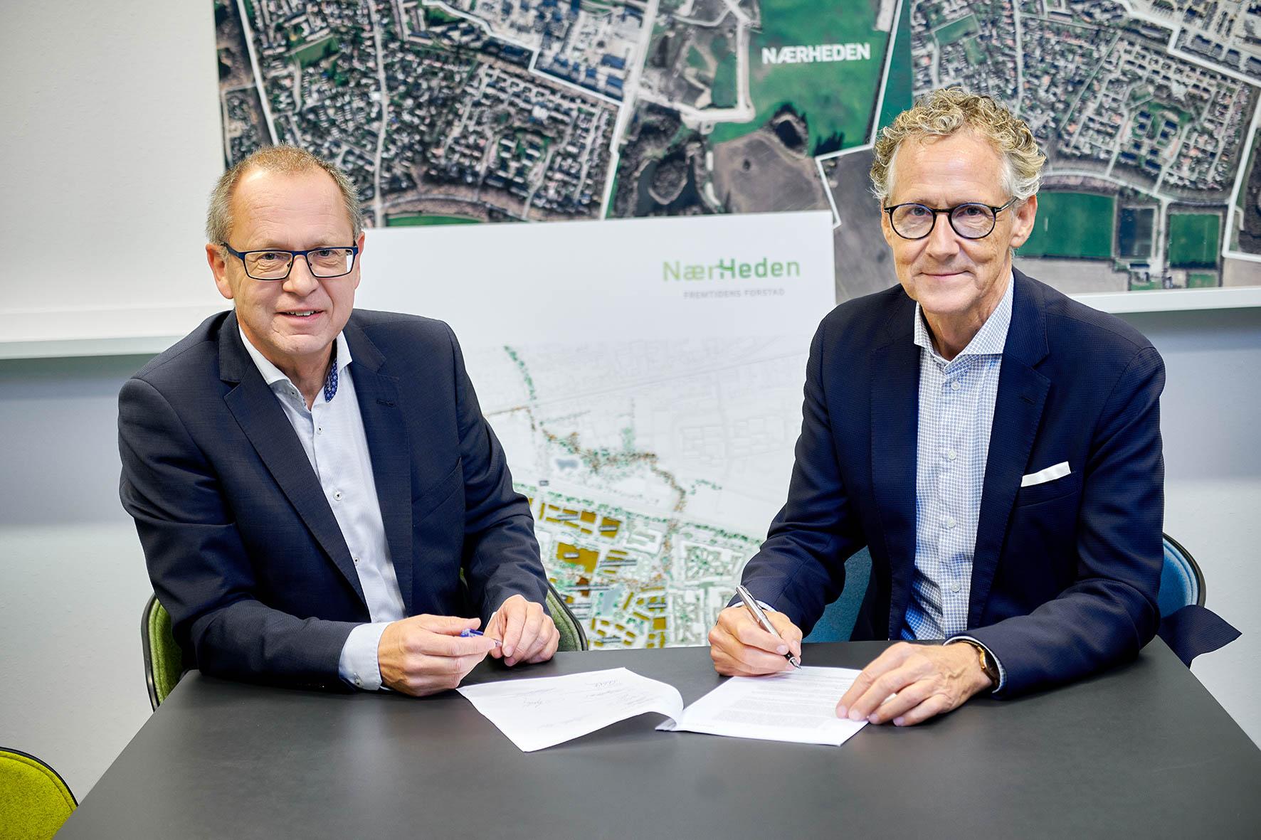 Hans-Bo Hyldig FB Gruppen - Ole Møller Nærheden